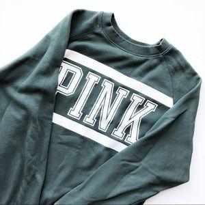 VS PINK Crewneck sz XS
